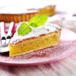 tarte delícia