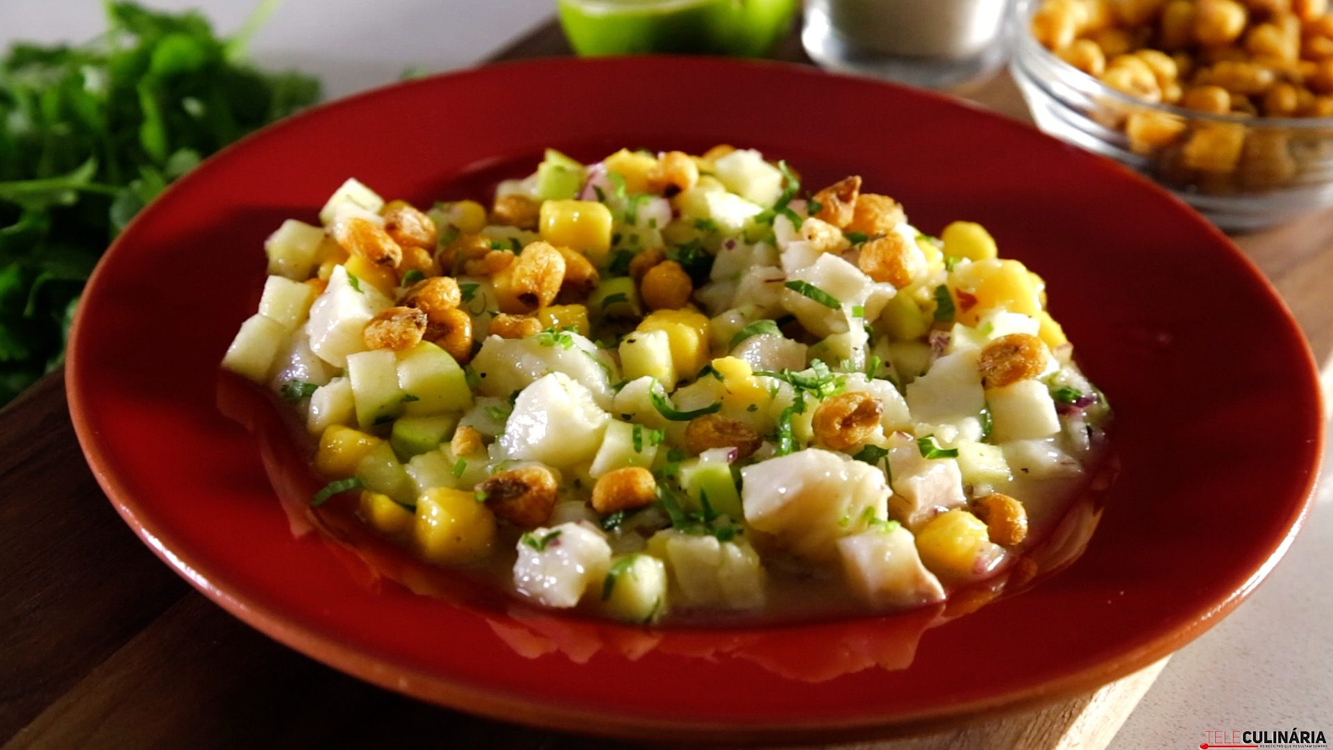 0236 Ceviche de peixe CHPS