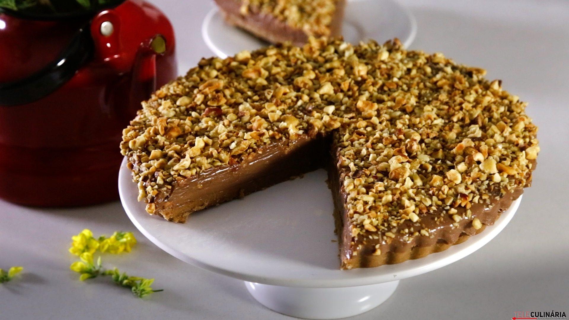 0241 Cheesecake chocolate avelas CHMM