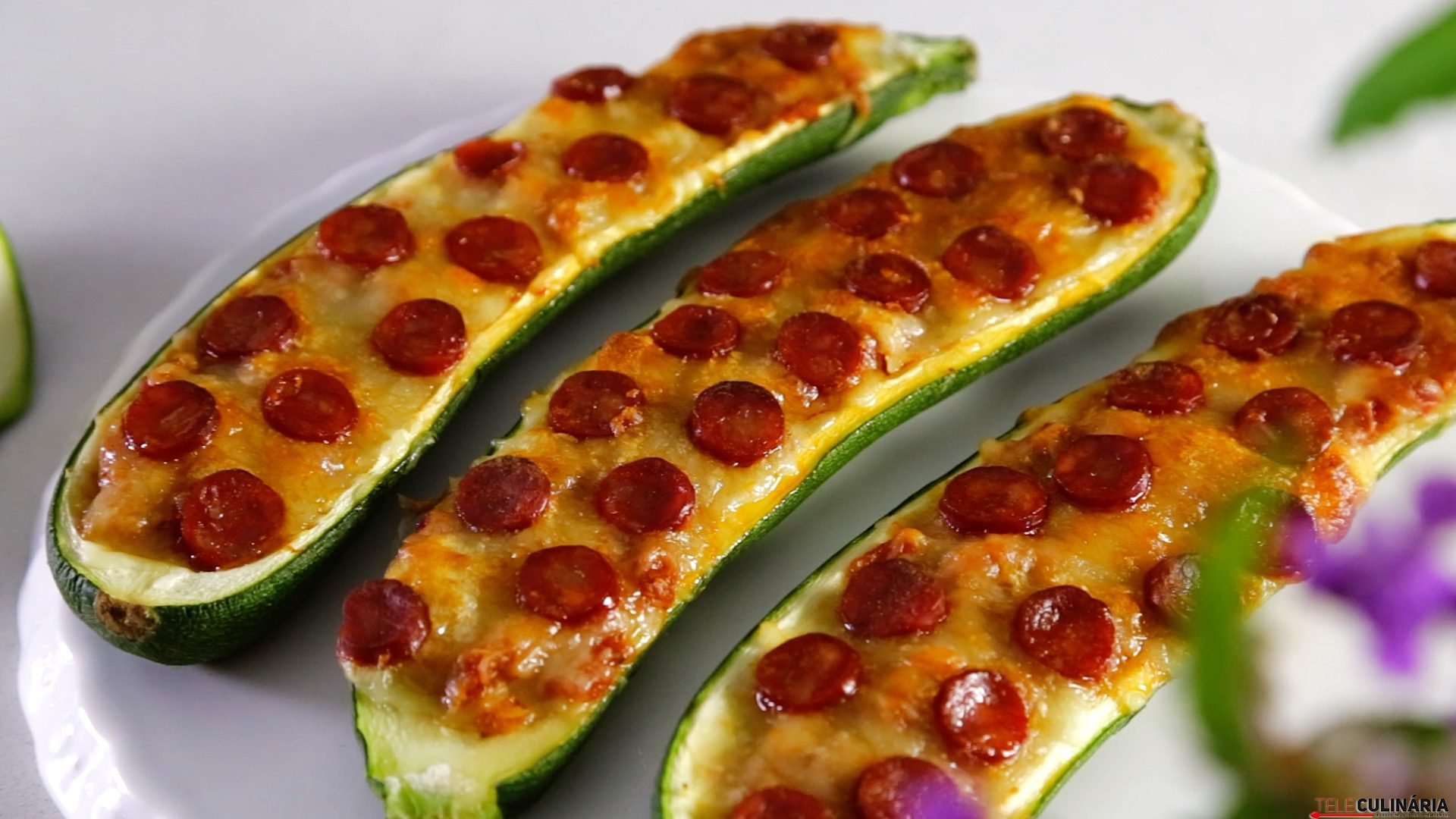 0280 Barquinho de piza CHPS