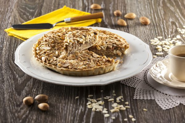 Tarte humida de amendoa CHFB 9