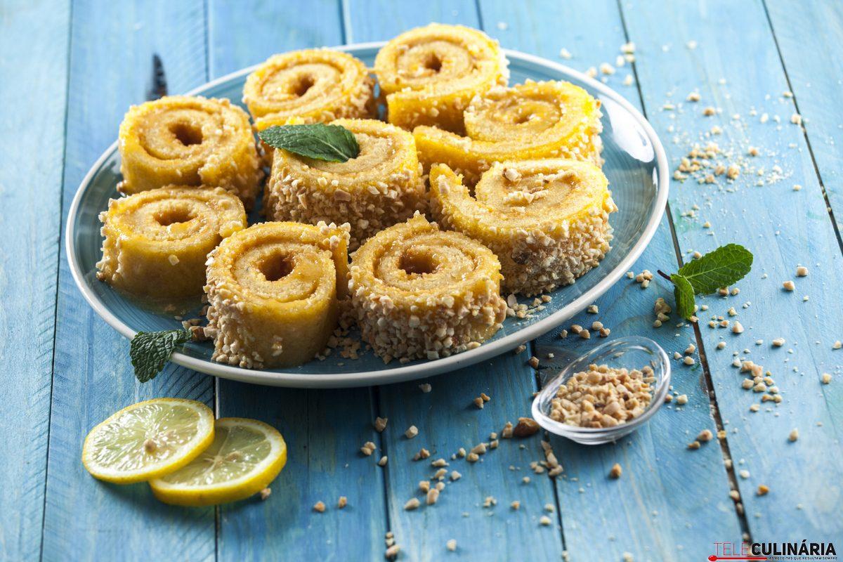 Torta de amendoa com creme de limao CHAA 2