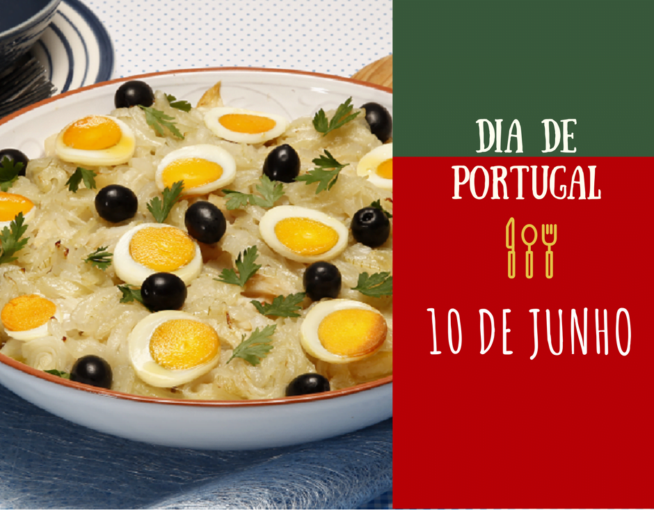 dia de portugal teleculinaria