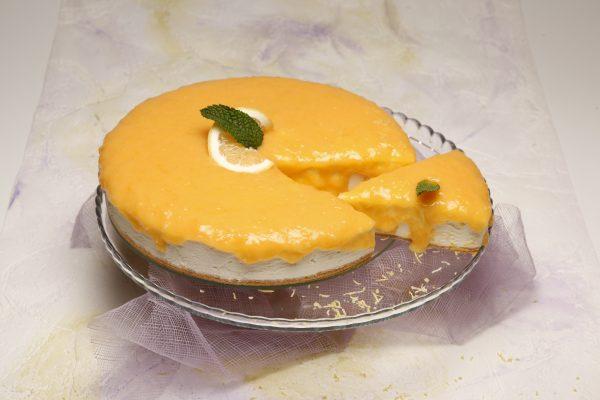 tarte gelada de natas