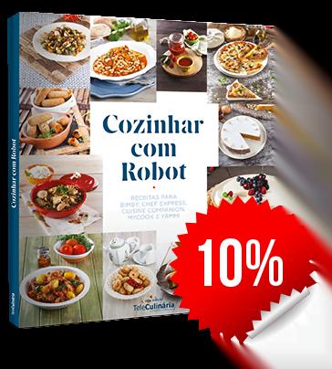 COZINHAR COM ROBOT Image