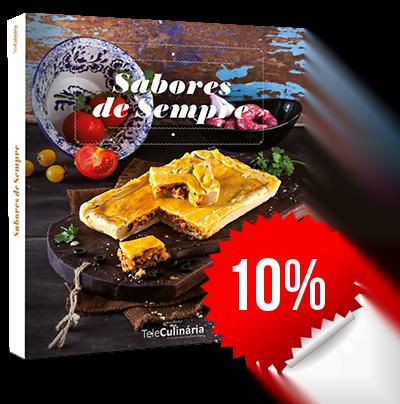 SABORES DE SEMPRE Image