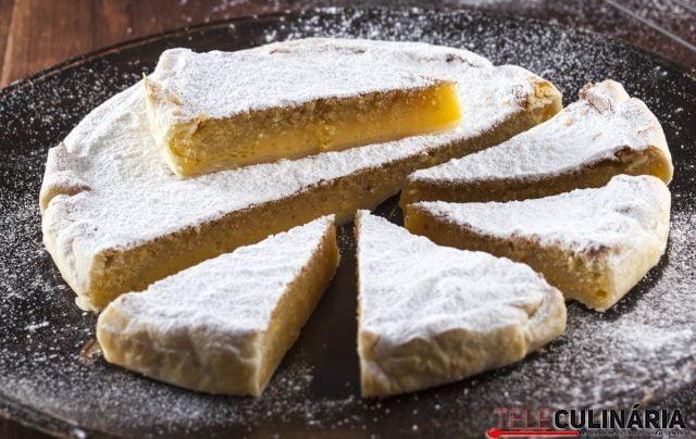 tarte de Lamego