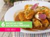 6 receitas com salsichas frescas