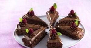 fantasia de chocolate