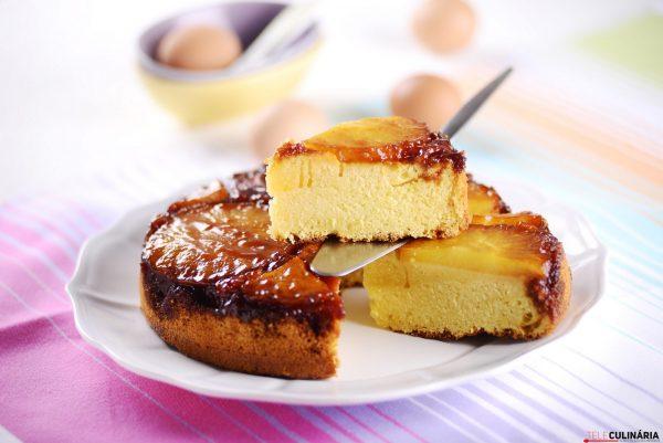 bolo de ananas e caramelo e1515419564217