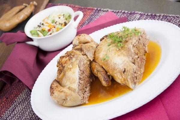frango assado com alheira e carne picada e1515417766414