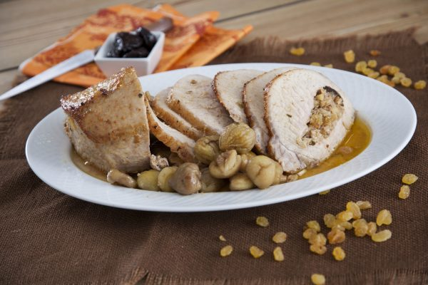 lombo de porco recheado com frutos secos e1515418566927