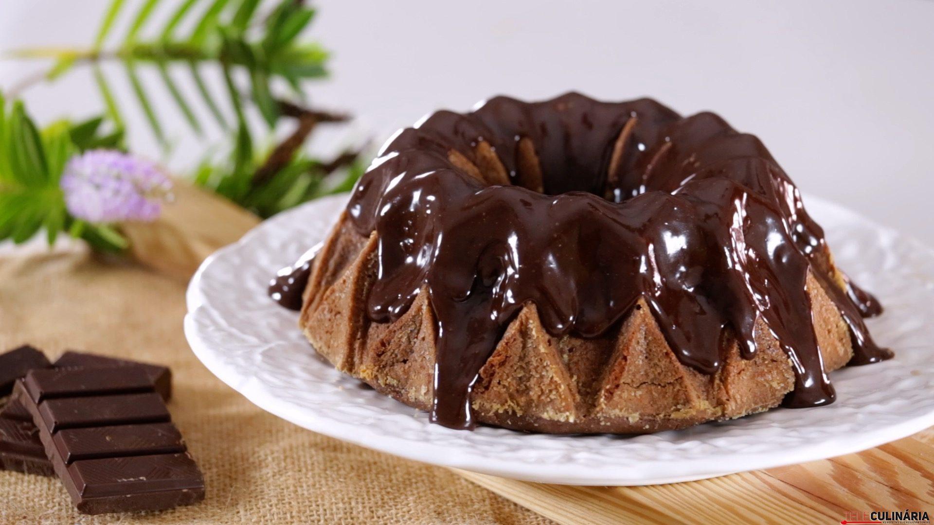 J0001 Bolo de chocolate ChMM 1