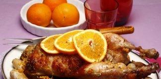Pato com laranja 18