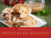 ESPECIAL RECEITAS DE MOLOTOF