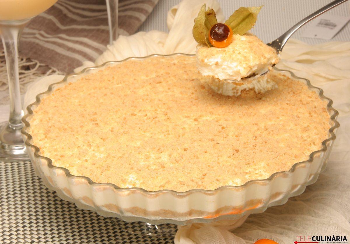 tarte de natas