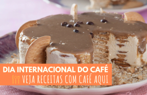 dia internacional do café