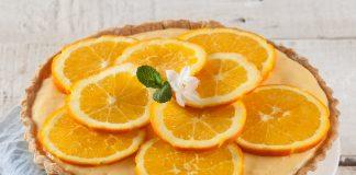 tarte de laranja 1