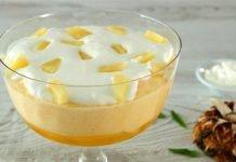 0506 Mousse de ananas CHLM