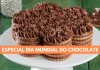 especial dia mundial do chocolate