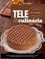 ebook nº 1 TeleCulinária