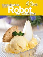 ebook Robot de Cozinha TeleCulinária