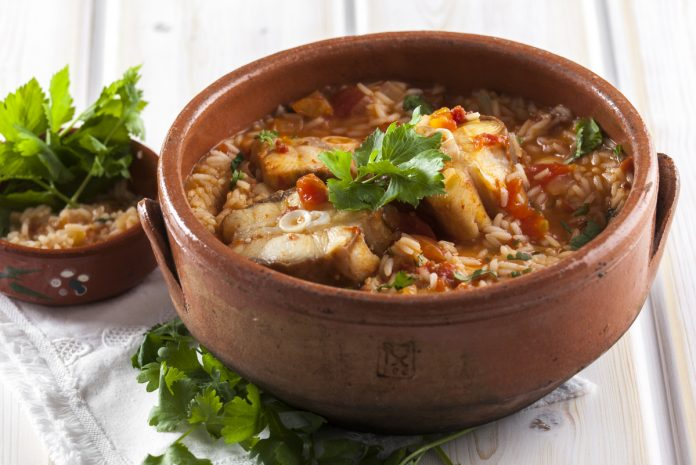 arroz de tamboril 3