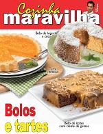 ebook cozinha Maravilha TeleCulinária