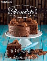 Ebook Chocolate TeleCulinária