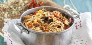 Bacalhau à italiana