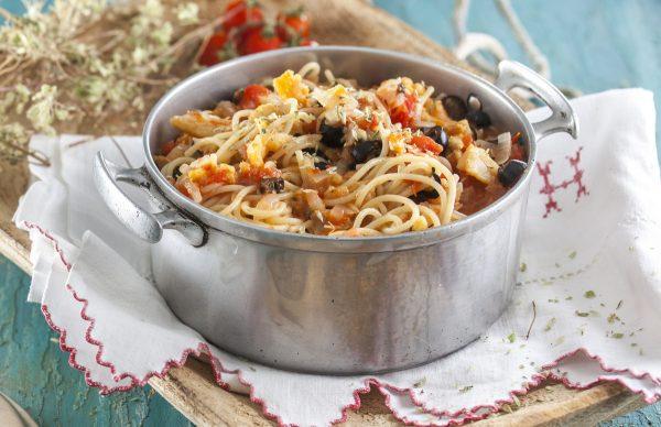 bacalhau a italiana