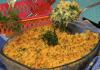 escondidinho de bacalhau com grelos