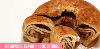 DIA MUNDIAL DO PÃO 16 DE OUTUBRO