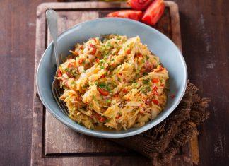 Bacalhau chinês