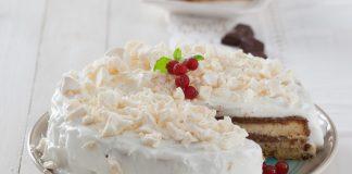 bolo natalicio de chocolate