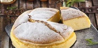 cheesecake japones