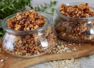 0552 Granola manteiga amendoim CHLM