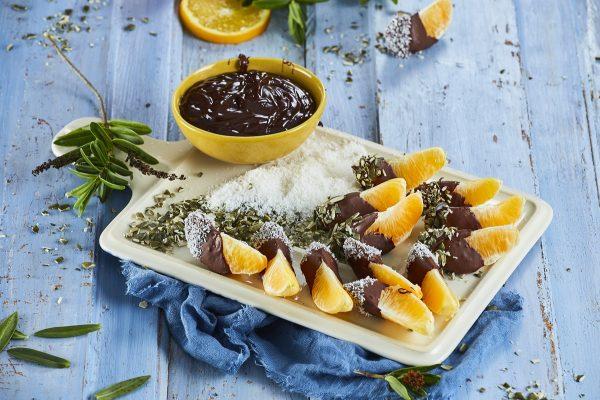 Laranja com Chocolate CHFB 5