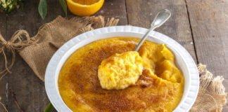 Doce de ovos com laranja - @TeleCulinária