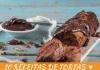 RECEITAS DE TORTAS