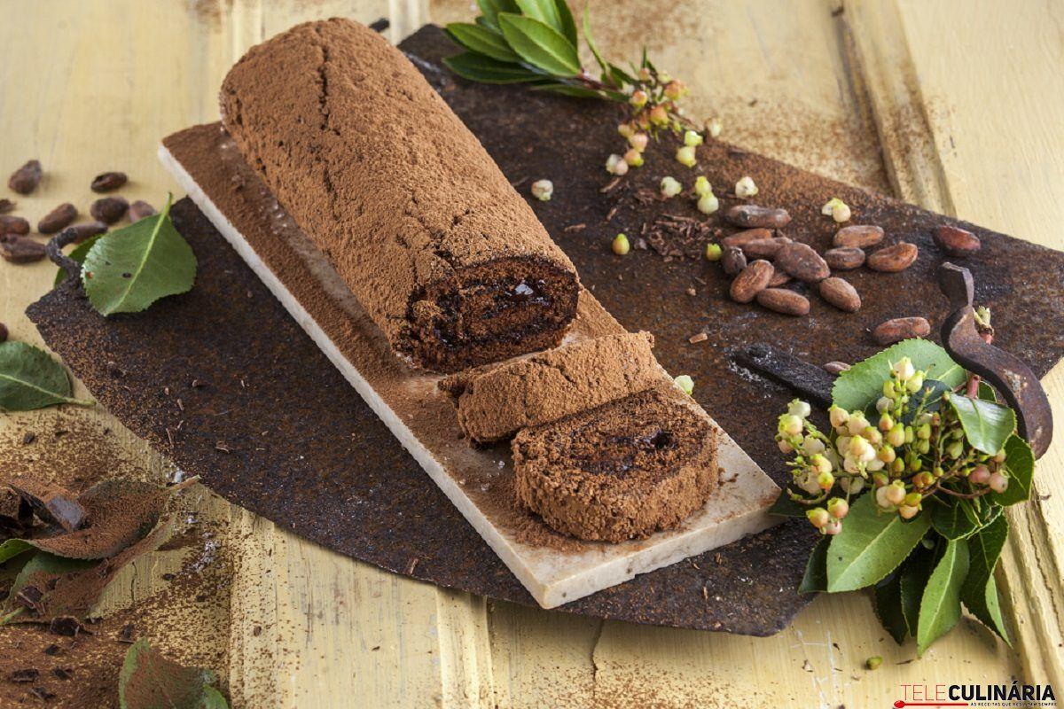 Torta de chocolate CHML 14