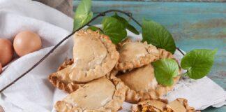 Tortas de Ovo e Chila CHFB 10