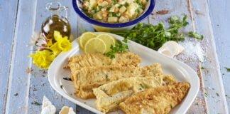 Filetes de salada Russa -@Teleculinaria