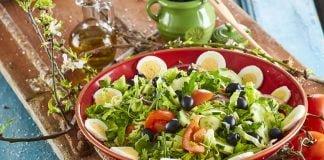 Salada Cipriota CHSB 1