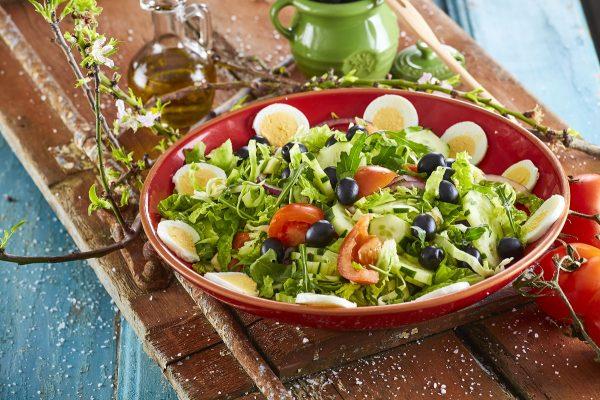 Salada Cipriota
