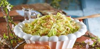 Salada Coslelaw CHSB 7