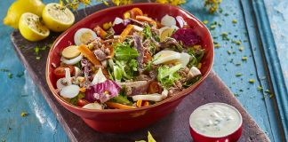 Salada Paris CHPS 5