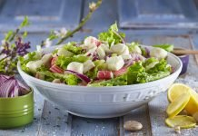 Salada de delícias do mar CHSB 3