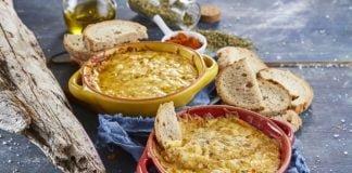Dip de mozzarella CHSB 14