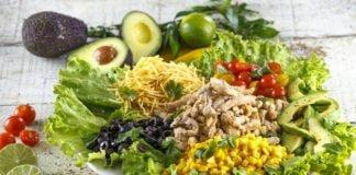Salada de verao